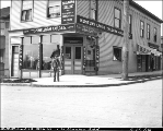 Business at 15th and E. Pike St. between Harvard Ave. and Broadway, Seattle, Washington, May 15,...