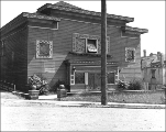 House at 812 6th Ave., Seattle, Washington, April 22, 1911.