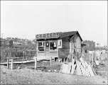 Grocery store at 710 N. 65th St., Seattle, Washington, November 14, 1911.
