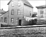 Boarding house at 617 5th Ave., Seattle, Washington, December 4, 1909.