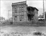 House at 4926 Leary Way, Seattle, Washington, September 14, 1910.