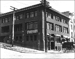 Housekeeping rooms at southeast corner 7th Ave. and Columbia St., Seattle, Washington, April 25,...