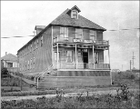 Eastern House, rooming house, at 1524 W. 48th St., Seattle, Washington, September 14, 1910.