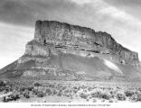 Steamboat Rock, April 23, 1938