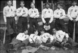 Fort Spokane baseball team, Washington
