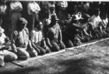 "Colville men's stick game from another angle, ""Ceremony of tears"", Kettle Falls,..."