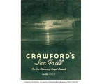 Crawford's Sea Grill Dinner Menu