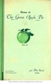 Home of the Green Apple Pie Menu