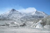 Crater of Mount St. Helens (1986)