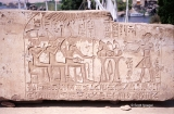 Offering to Khnum and Others
