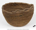 Quileute Basket
