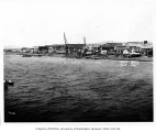Nome waterfront, ca. 1904