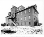 Holy Cross Hospital, Nome, ca. 1904