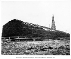 Coal pile, John J. Sesnon Co., October 28, Nome, 1907