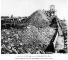Mining operation, Bessie Mine, Nome, ca. 1906