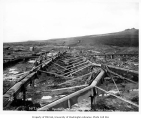 Pioneer Mining Co. mining operation, Nome, 1904