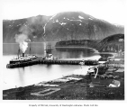 Dutch Harbor, Unalaska Island, 1904