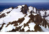 Hoh Glacier on Mount Olympus, Olympic National Park, date unknown