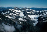 Hubert Glacier on Mount Olympus, Olympic National Park, date unknown
