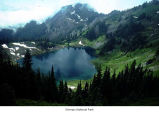 Hoh Lake, Olympic National Park, early 1990s