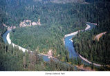 Hoh River oxbow near Highway 101, Jefferson County, date unknown