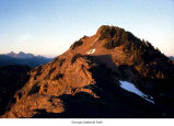 Alpine Peak, Olympic National Park, date unknown