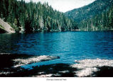 Scout Lake, Olympic National Park, date unknown