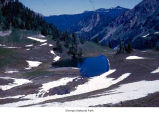Heart Lake, Olympic National Park, date unknown
