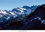Mount Olympus, Olympic National Park, date unknown