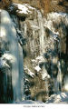 Ice near Hurricane Ridge Road, Olympic National Park, date unknown
