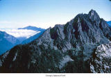 Piros Spire, Olympic National Park, date unknown