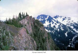Boulder Peak, Olympic National Park, date unknown