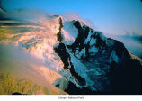 Black Glacier on Mount Olympus, Olympic National Park, date unknown