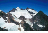 Mount Olympus, East Peak, Olympic National Park, date unknown
