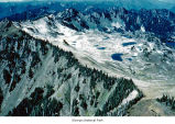 Seven Lakes Basin and High Divide, Olympic National Park, date unknown