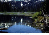 Cream Lake, Olympic National Park, date unknown