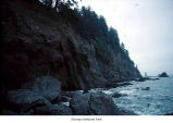 Third Beach, Olympic National Park, date unknown