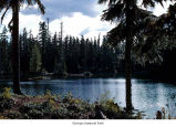 Flapjack Lakes, Olympic National Park, date unknown
