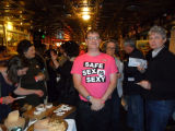 Planned Parenthood Votes Northwest Women in Beer Event 1