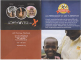AHF Pharmacy Brochure