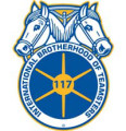 Teamsters Local 117 Facebook Page Archived Website