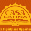 Casa Latina Archived Website