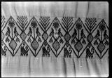 Costume pieces, Mexico, circa 1930-1937