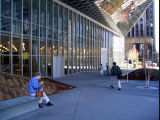 Seattle Public Library, Main Branch #3