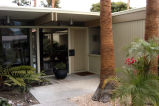 Wexler, Donald, House, Palm Springs