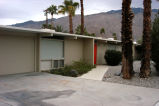 Cary House, Palm Springs