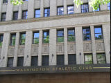 Washington Athletic Club, Seattle