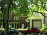 University of Washington, Seattle, Alpha Chi Omega Sorority House #2