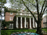University of Washington, Seattle, Alpha Sigma Phi Fraternity House