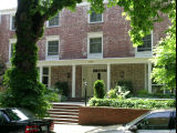 University of Washington, Seattle, Kappa Alpha Theta Sorority House